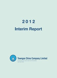 Interim Report 2012